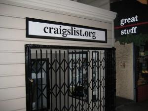 Seeking Arrangement Craigslist