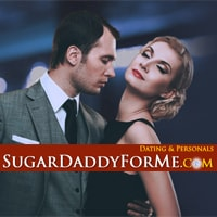 Sugardaddyforme login page