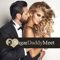 Sugar Daddy Meet