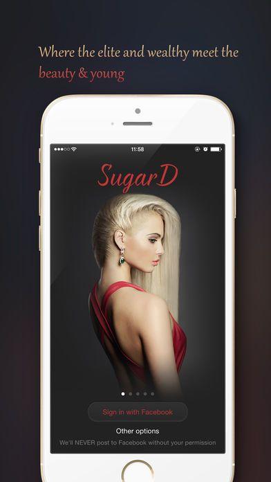 SugarD App