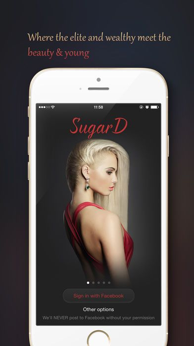 Homosexuell Sugar Daddy Websites